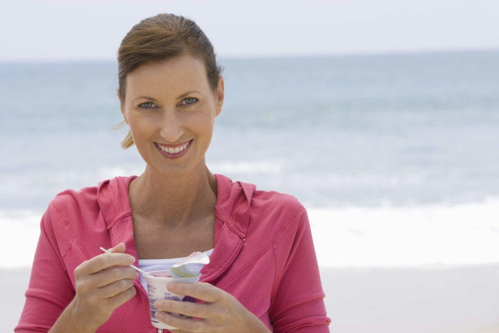 Hilft Joghurt gegen Karies? 1
