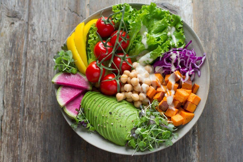 Viel Protein ohne Fleisch - In diesen Lebensmitteln steckt die vegetarische Protein-Power 1