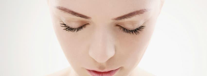 Careprost (Bimatoprost Wimpernserum) lässt Wimpern wieder wachsen 1